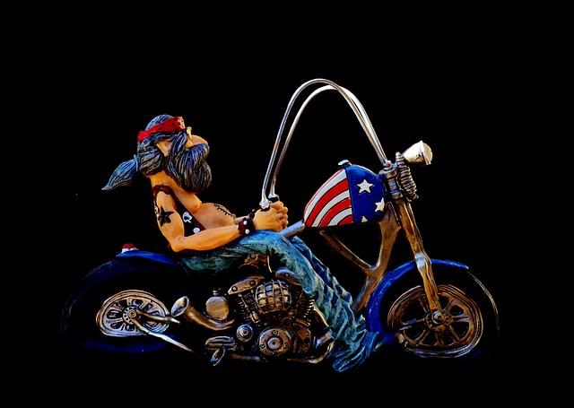 Motorkáři, králové silnic